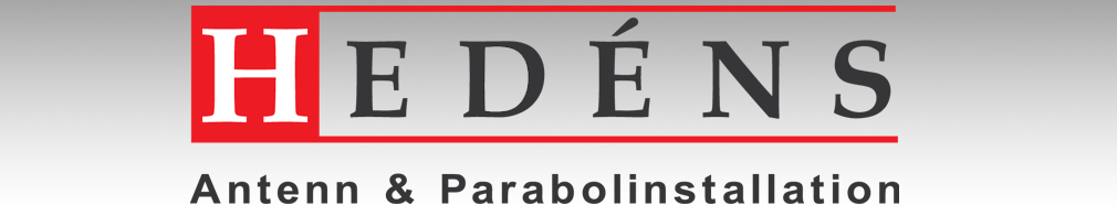 Hedens Antenn och Parabolinstallation